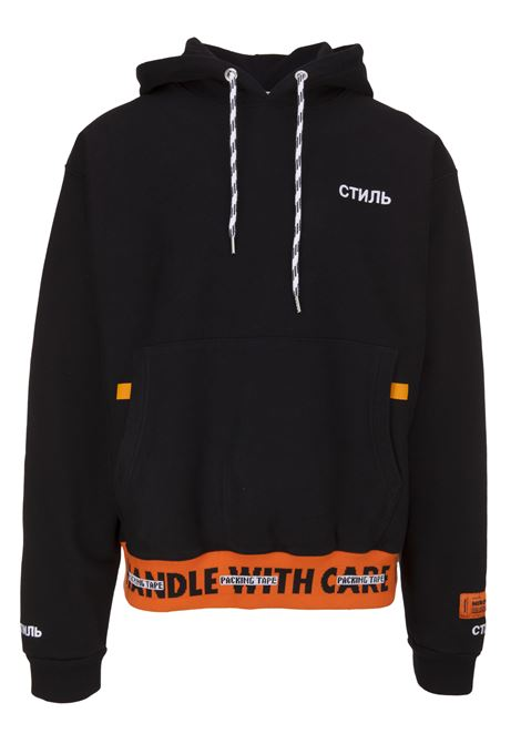 Heron Preston Sweatshirt Heron Preston | -108764232 | BB004S186330071019