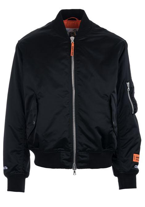 Heron presto jacket Heron Preston | 13 | EA001S186100021088