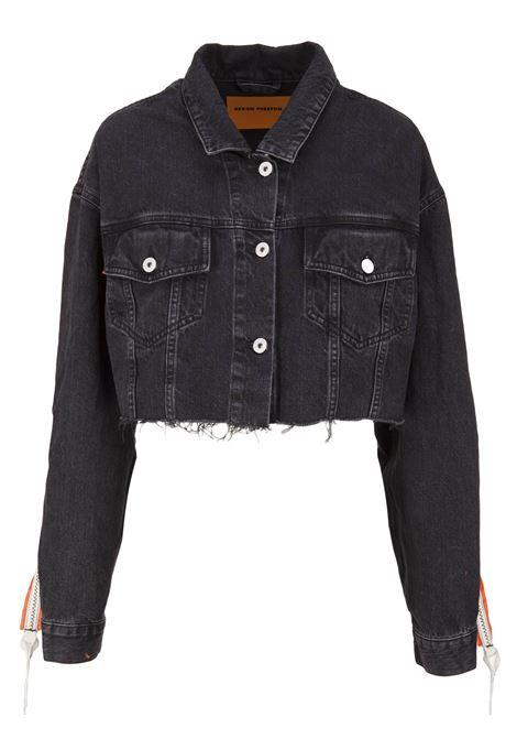 Heron presto jacket Heron Preston | 13 | EA003S186390511002