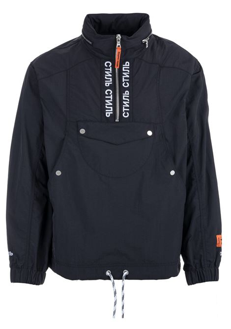 Heron preston jacket Heron Preston | 13 | EB002S186370081001