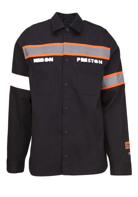 Camicia Heron Preston Heron Preston | -1043906350 | GA002S186480491091