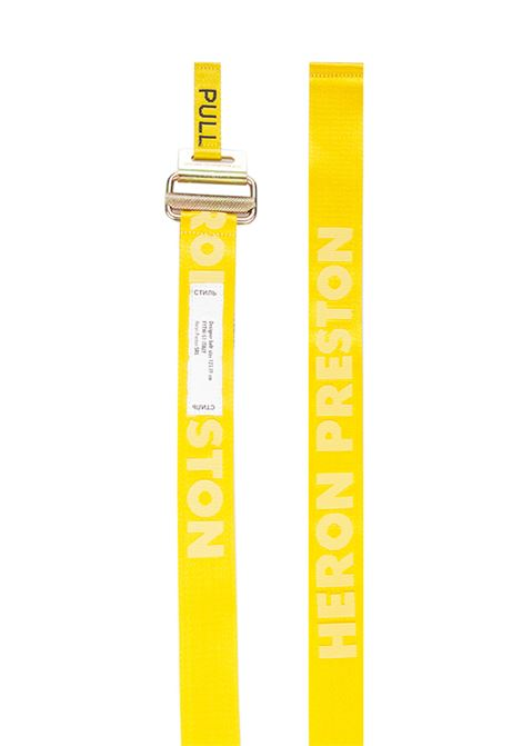 Heron Preston belt Heron Preston | 1218053011 | RB001S186200386001