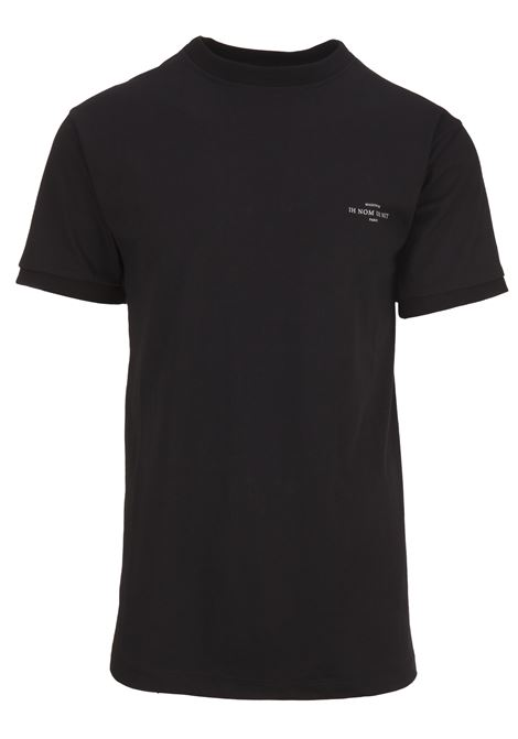 T-shirt Ih Nom Uh Niut Ih nom uh nit | 8 | NCS18362009