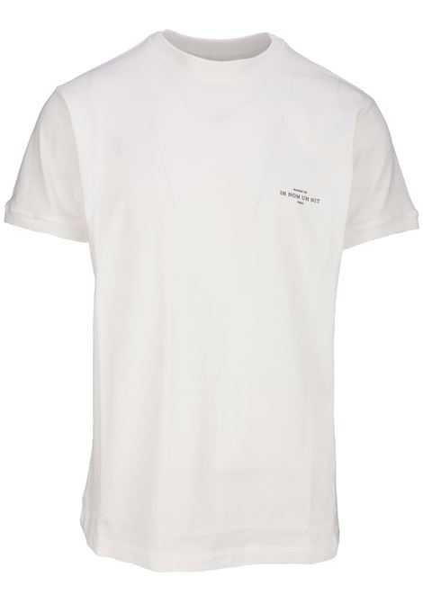 T-shirt Ih Noim Uh Nit Ih nom uh nit | 8 | NCS18362081