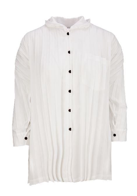 Issey Miyake Shirt Issey Miyake | -1043906350 | CA87FJ3111