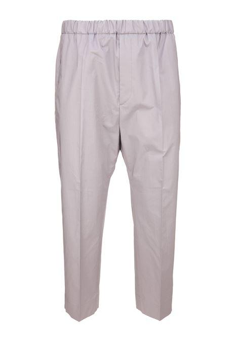 Jil Sander trousers Jil Sander | 1672492985 | JSUM311331028