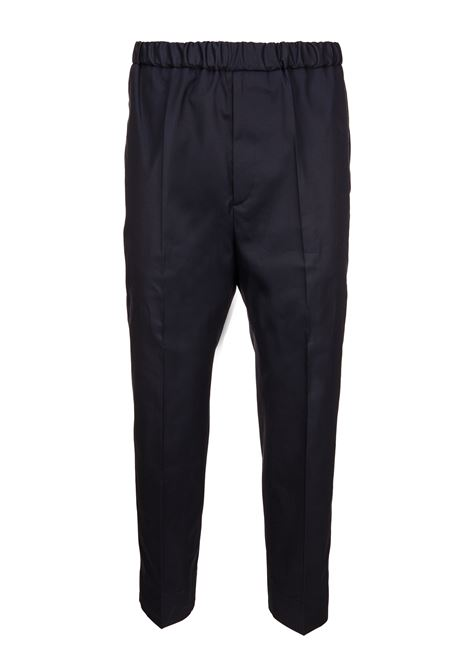 Jil Sander trousers Jil Sander | 1672492985 | JSUM311331404