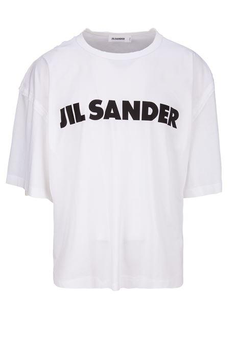 Jil Sander T-shirt Jil Sander | 8 | JSUM705010100