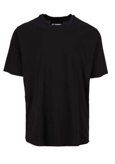Jil Sander T-shirt Jil Sander | 8 | JSUM705011001