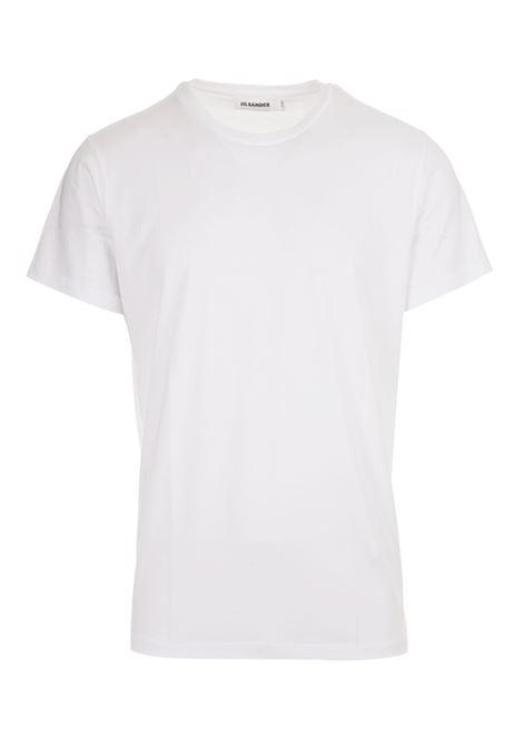 Jil Sander t-shirt Jil Sander | 8 | JSUM706005100