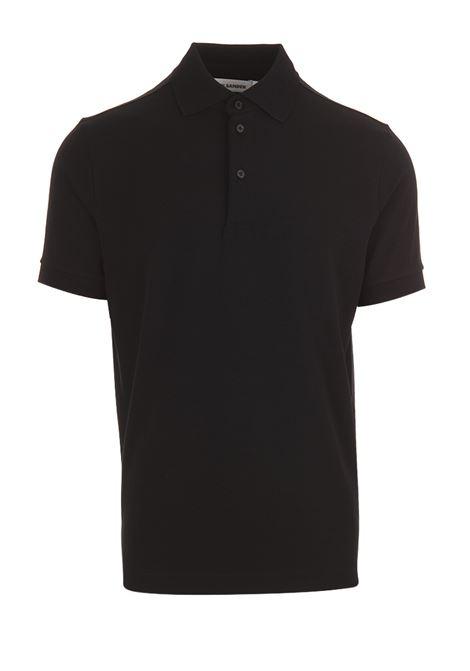 Jil Sander polo shirt Jil Sander | 2 | JSUM706015001