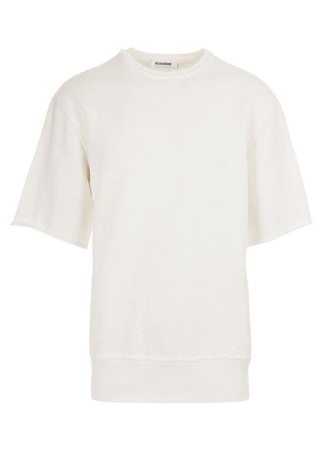 Jil Sander sweatshirt Jil Sander | 8 | JSUM706025101