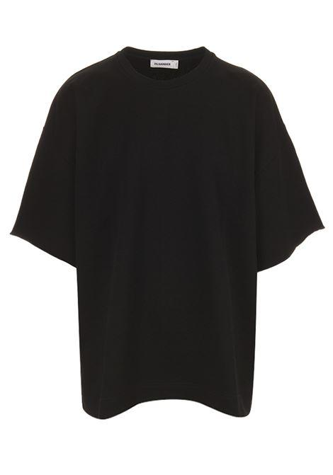 Jil Sander sweatshirt Jil Sander | -108764232 | JSUM707000001