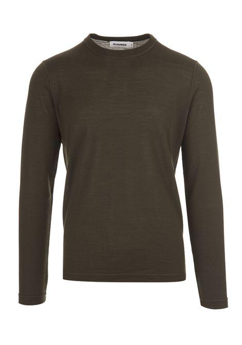 Jil Sander sweater Jil Sander | 7 | JSUM751010306