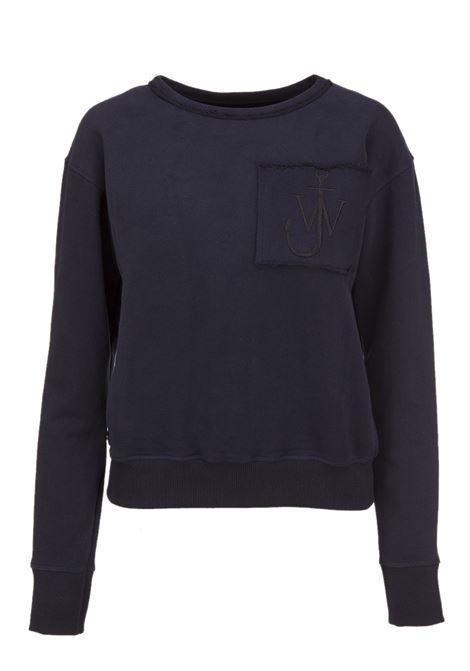 J.W. Anderson sweatshirt J.w. Anderson | -108764232 | JE20WR18714888