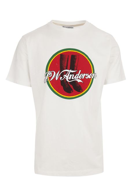 T-shirt J.W. Anderson J.w. Anderson | 8 | JE24MS18726002