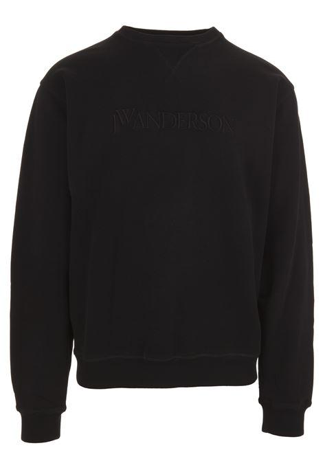 J.W. Anderson sweatshirt J.w. Anderson | -108764232 | JE36MS18714999