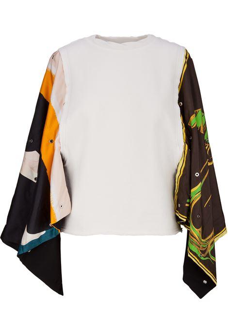 J.w.Anderson Sweatshirt J.w. Anderson | 40 | TP89WS18700002