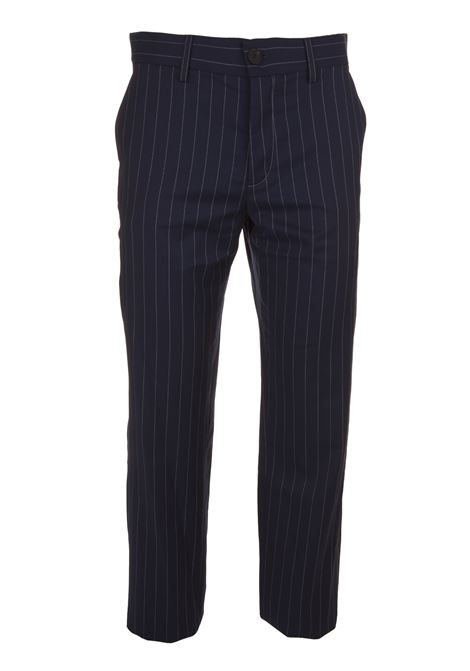J.W. Anderson trousers J.w. Anderson | 1672492985 | TR24MS18212888