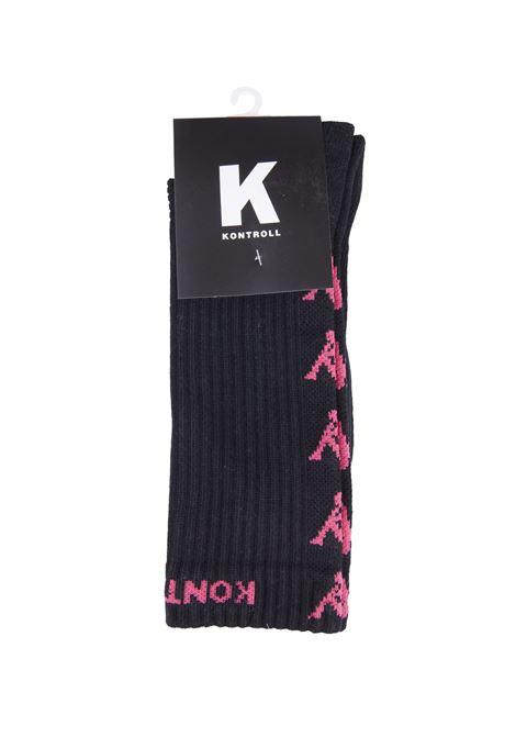 Kappa Kontroll Socks Kappa Kontroll | -1289250398 | 303W040901