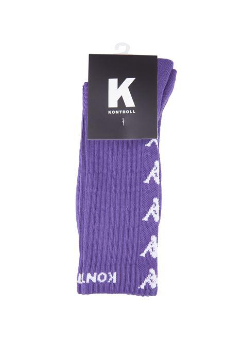 Kappa Kontroll Socks Kappa Kontroll | -1289250398 | 303W040902