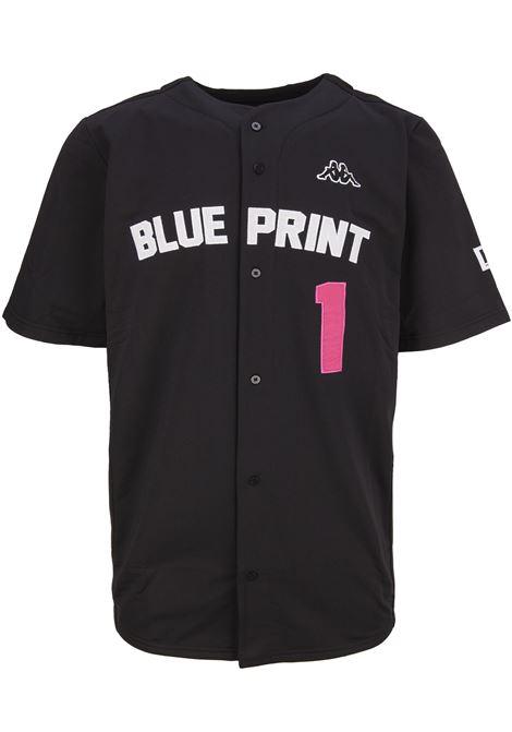 Kappa Kontroll Shirt Kappa Kontroll | -1043906350 | 303XE00005