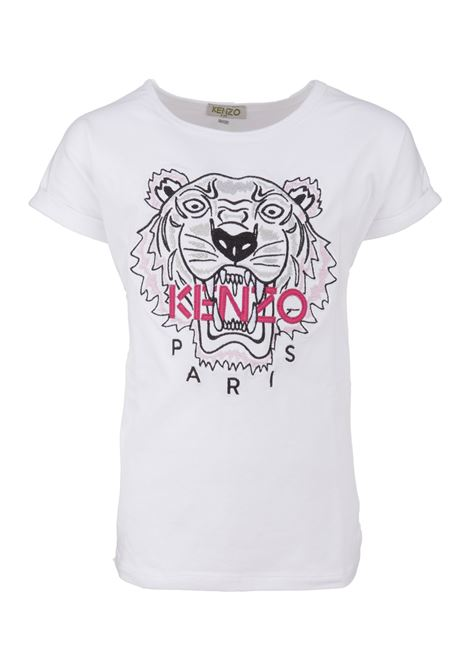 T-shirt Kenzo Junior Kenzo Junior | 8 | KL1006801