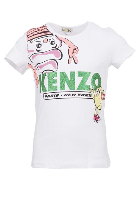 T-shirt Kenzo Junior Kenzo Junior | 8 | KL1007801