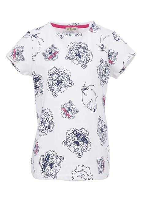 T-shirt Kenzo Junior Kenzo Junior | 8 | KL1013801