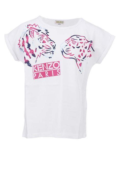 T-shirt Kenzo Junior Kenzo Junior | 8 | KL1014801