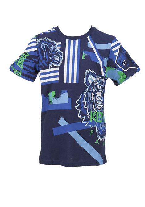 Kenzo Junior t-shirt Kenzo Junior | 8 | KL1061849