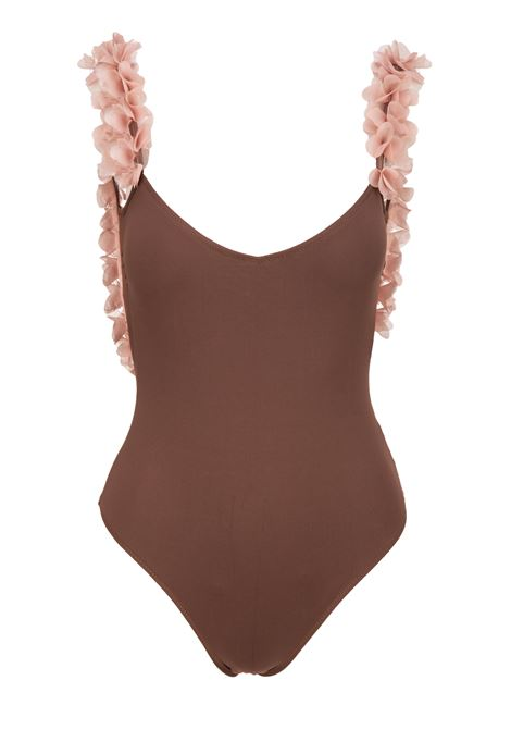 La Reveche Swimsuit La Reveche | 85 | AMIRABROWN