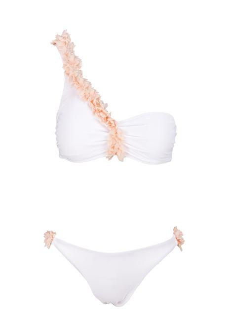 Bikini La Reveche La Reveche | 138 | DASHAWHITE