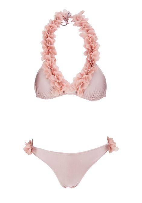 Bikini La Reveche La Reveche | 138 | JAMILASATINPINK