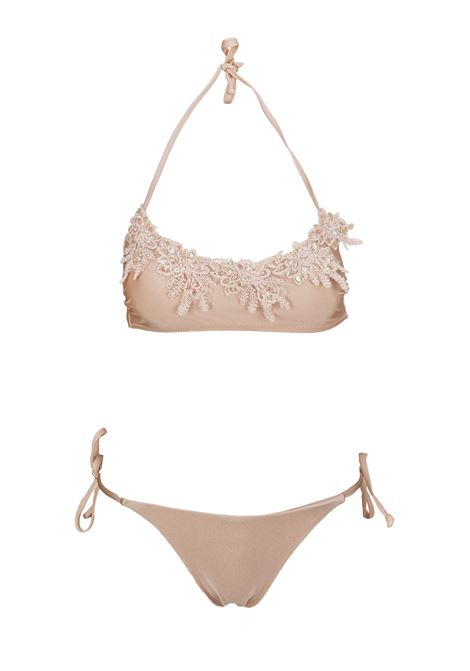 Bikini La Reveche La Reveche | 138 | PRINCIPESSABIKINIWHITE
