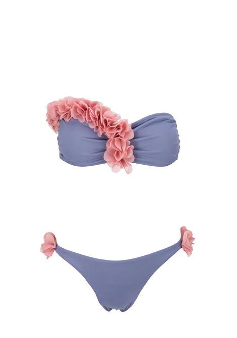 Bikini La Reveche La Reveche | 138 | RASHABLUPINK
