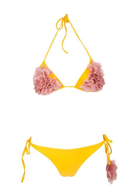 Bikini La Reveche La Reveche | 138 | SHAYNAYELLOW