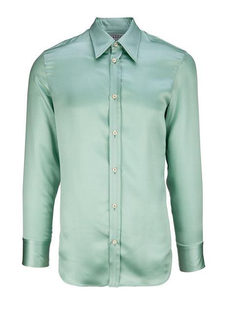 Maison Margiela Shirt Maison Margiela | -1043906350 | S30DL0385S48635642