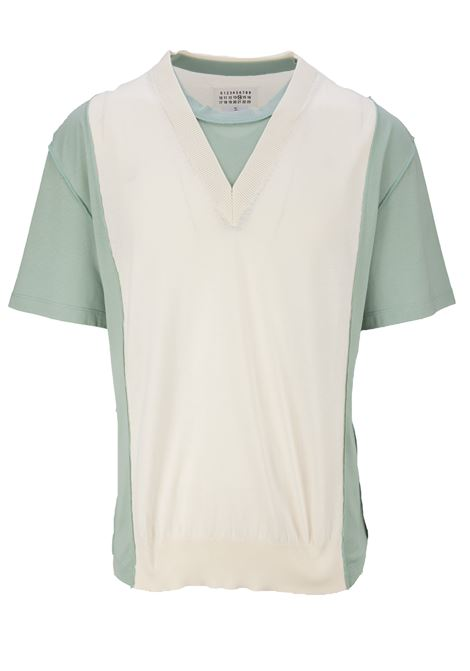 T-shirt Maison Margiela Maison Margiela | 8 | S30HB0016S16356101F
