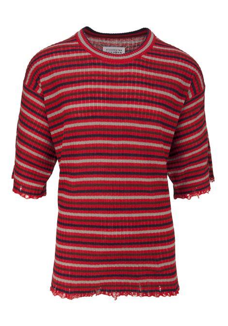 Maison Margiela T-shirt Maison Margiela | 8 | S30HB0017S16313002F