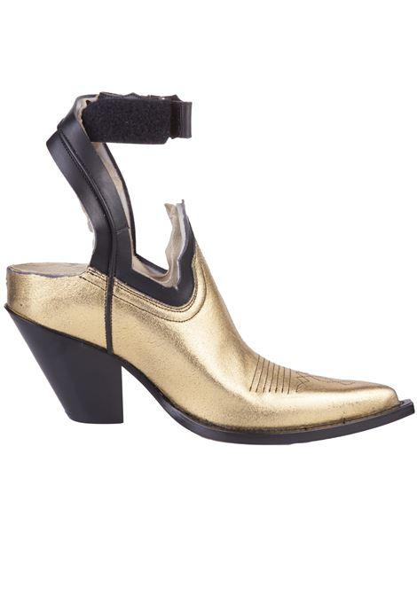 Maison Margiela boots Maison Margiela | -679272302 | S39WP0052SY1192962