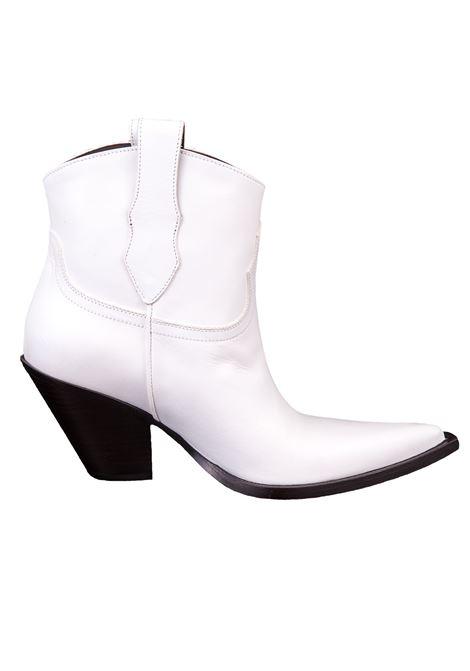 Maison Margiela boots Maison Margiela | -679272302 | S39WU0102SY1196102