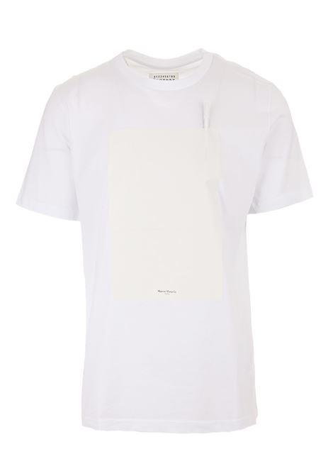 Maison Margiela t-shirt Maison Margiela | 8 | S50GC0494S23182100