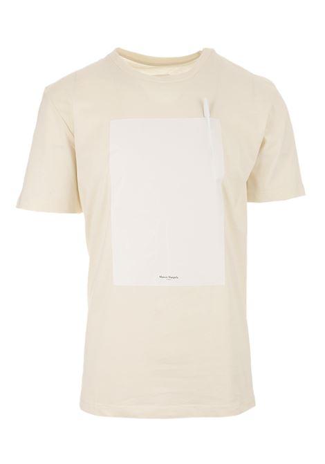Maison Margiela t-shirt Maison Margiela | 8 | S50GC0494S23182102
