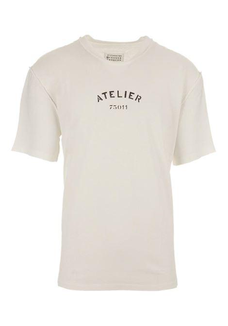 Maison Margiela t-shirt Maison Margiela | 8 | S50GC0498S22948101