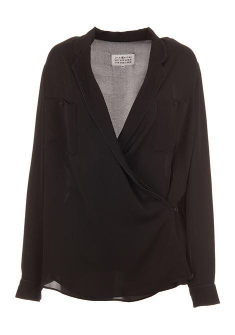 Maison Margiela blouse Maison Margiela | 131 | S51DL0236S40249900