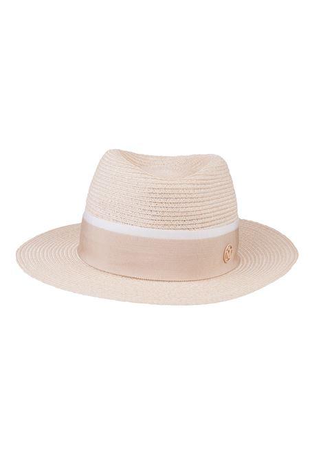 Cappello Maison Michel Maison Michel | 26 | 1003038001BEIGE