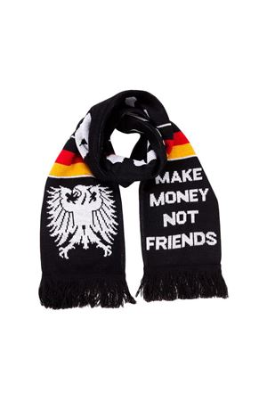 Sciarpa Make Money Not Friends Make Money Not Friends | 77 | MA171007002