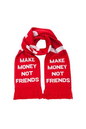 Sciarpa Make Money Not Friends Make Money Not Friends | 77 | MA171008004