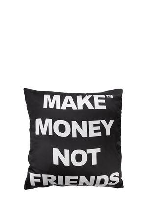 Make Money Not Friends pillow Make Money Not Friends | 77132926 | MA171016002